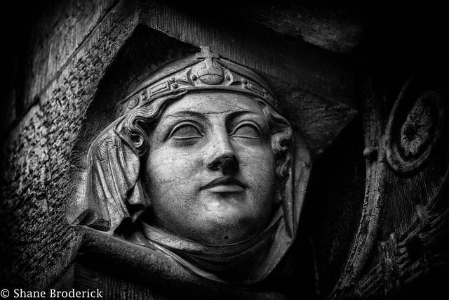 Saint Finbarr's Cathedral, Cork City