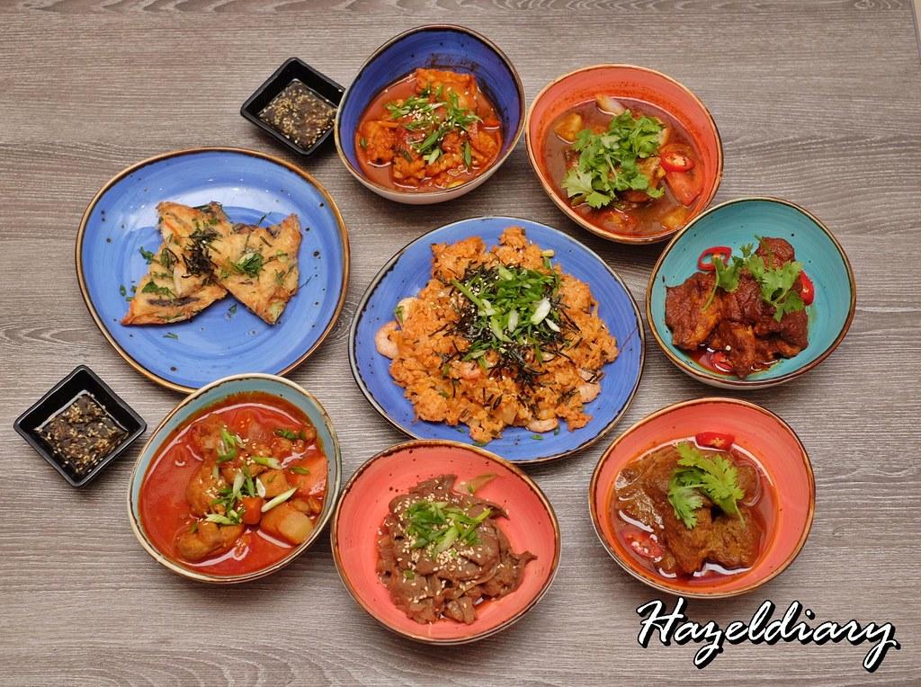 Holiday Inn Atrium-Ramadan Buffet-2
