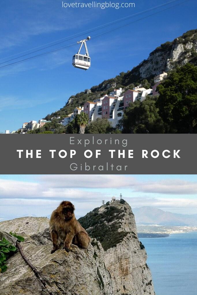 Gibraltar Day 2