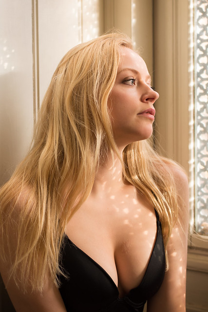 Beautiful Eileen Vogel
