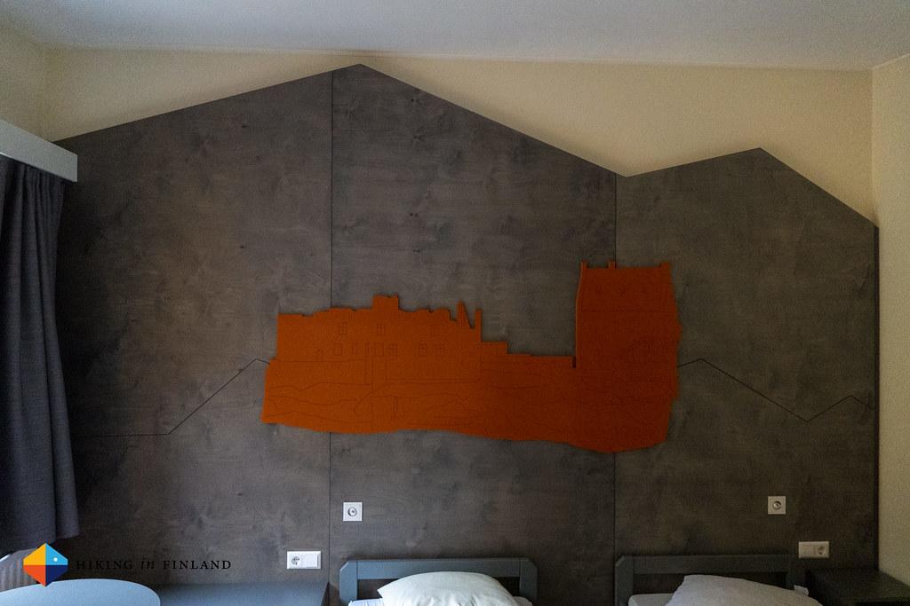 Room at Larochette YH