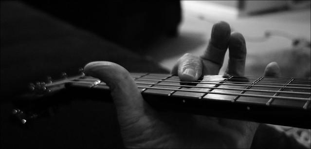 Music - Fingering in Low Key