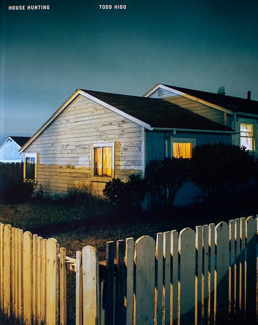 Todd Hido, House Hunting