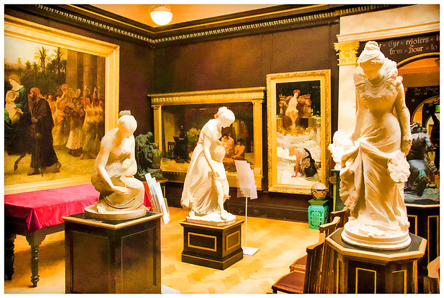 Russell Cotes Art Gallery & Museum