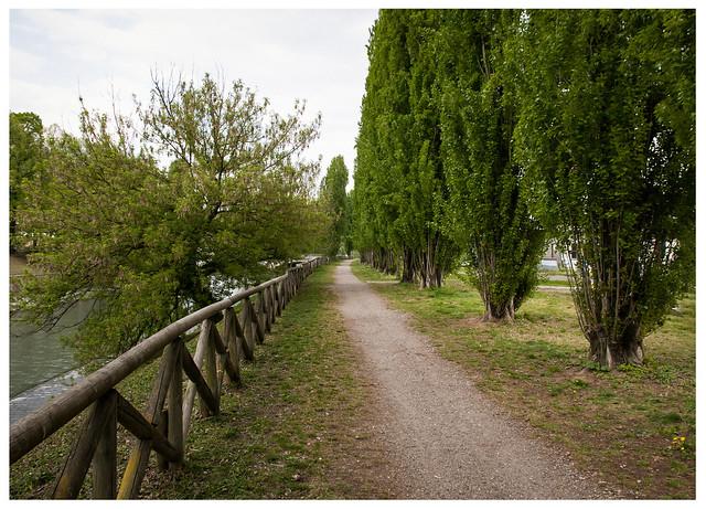 Passeggiate LungoDora
