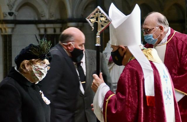 Requiem Mass for Prince Philip