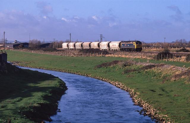 47596. At Bathpool. 04/01/1989.