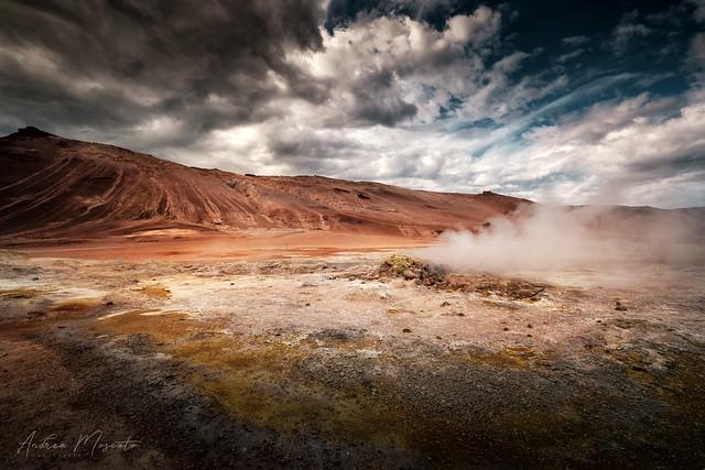 Námafjall (Iceland)