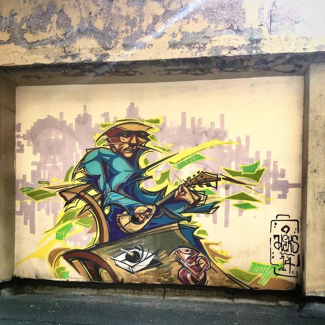 Rembetis Graffiti