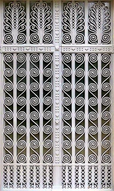 Barcelona - Cementiri de Montjuïc 111 d