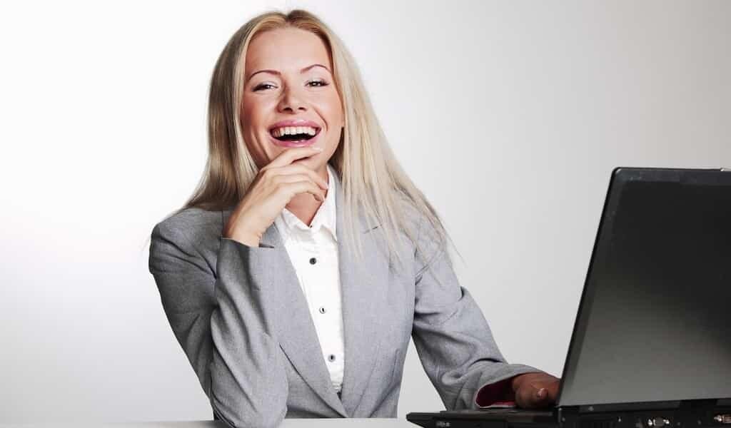 Acquérir un sentiment de bien-être en ligne