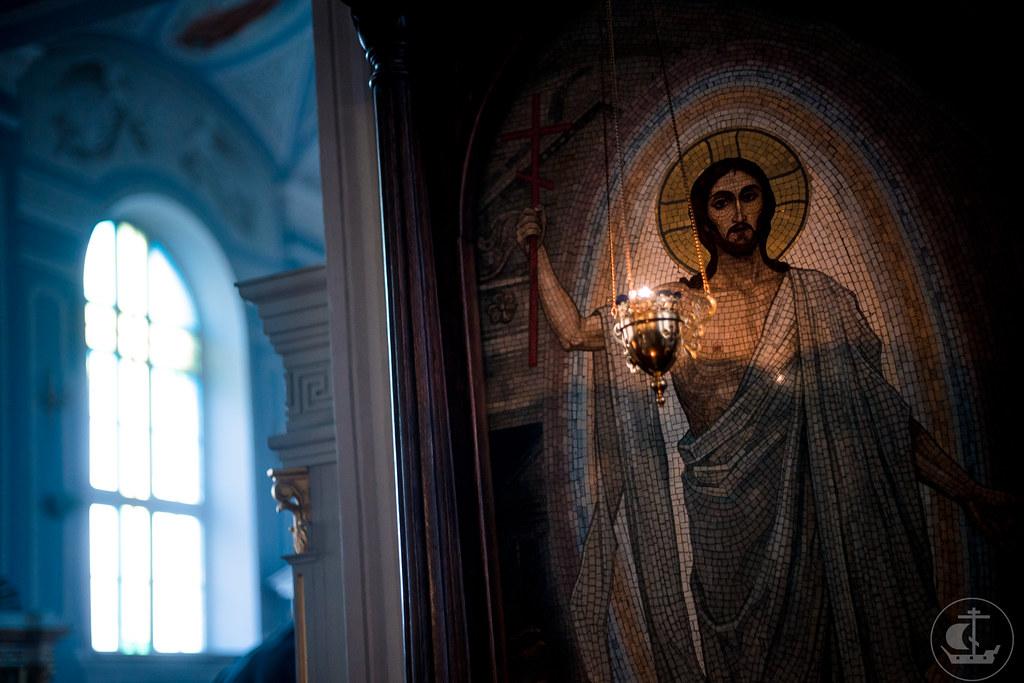 14 апреля 2021. Мариино стояние  / 14 April 2021. St. Mary's Standing