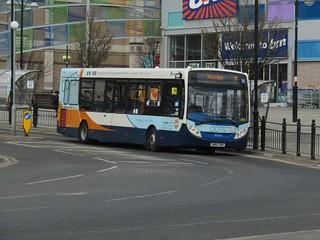 Stagecoach - 37314 - SN65ZBO - SCNE20210165StagecoachNorthEast