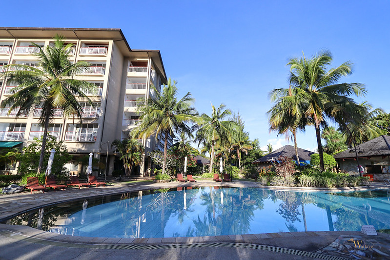 帛琉老爺大酒店