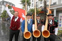 2018 Swiss City Marathon