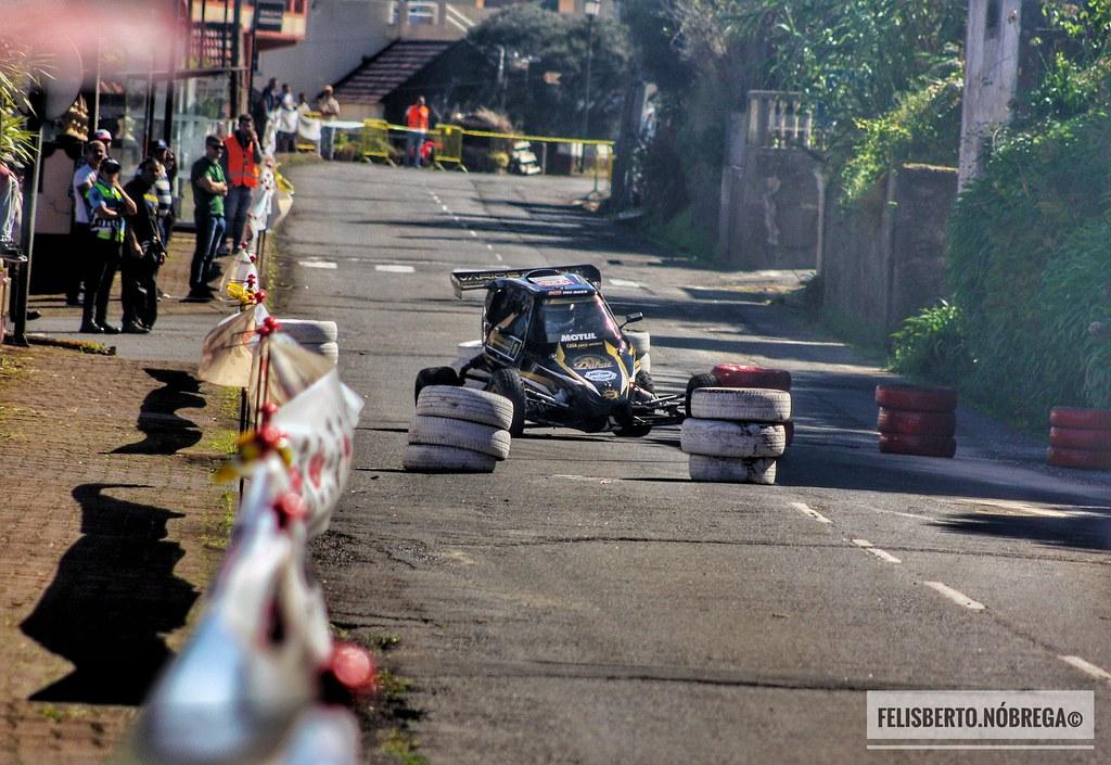 Kartcross Semog - Rampa da Santa do Porto Moniz 2019