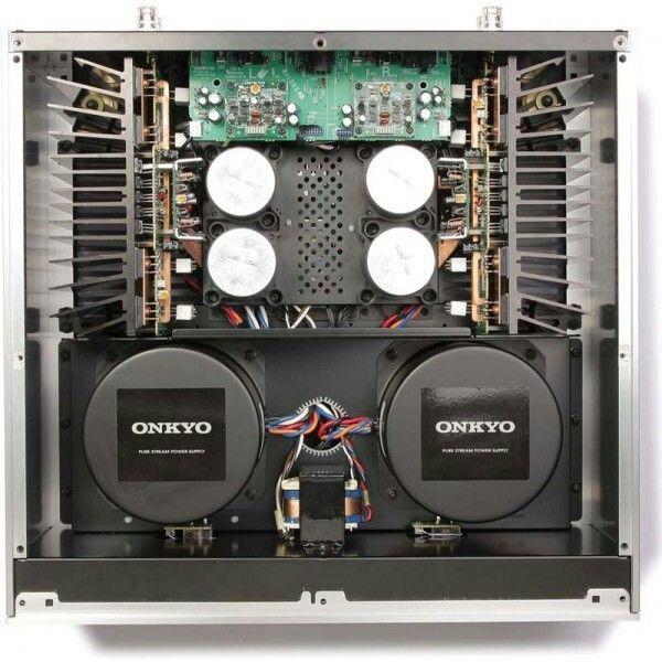 Amplificadores integrados con doble trafo 51116760289_3281a360b0_o
