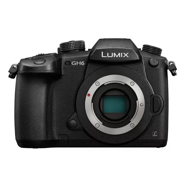 Máy Ảnh Panasonic Lumix GH6 giá rẻ, chính hãng Trả Góp 0% tại Kyma