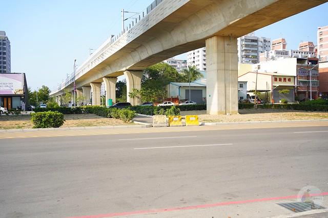 綠空廊道軸線計畫