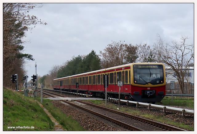 S-Bahn Berlin - 2021-17
