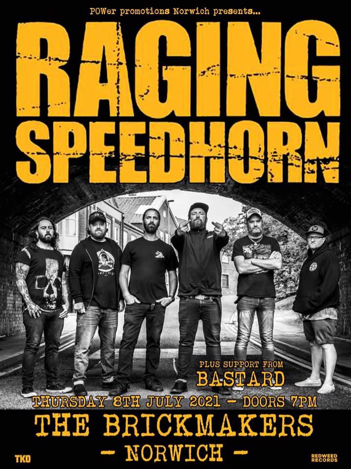 Speedhorn