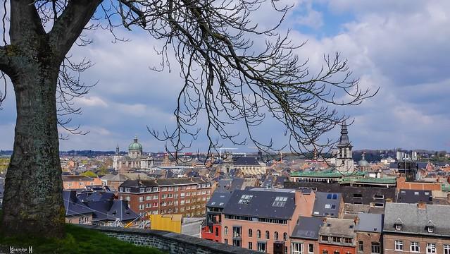 9625 - Citadelle de Namur