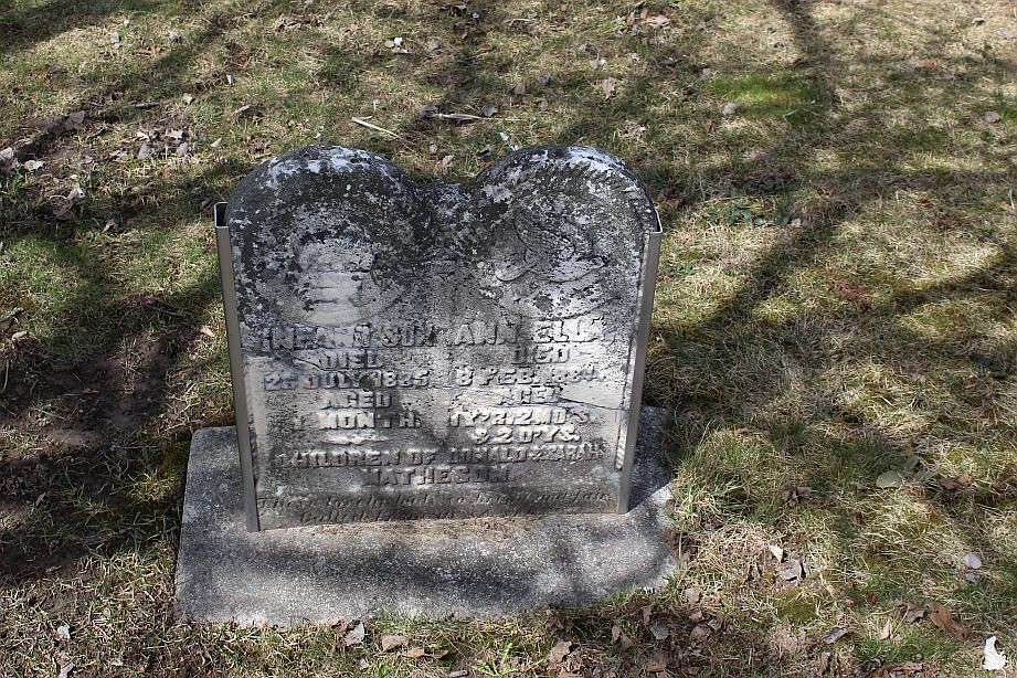 Port Bruce Cemetery