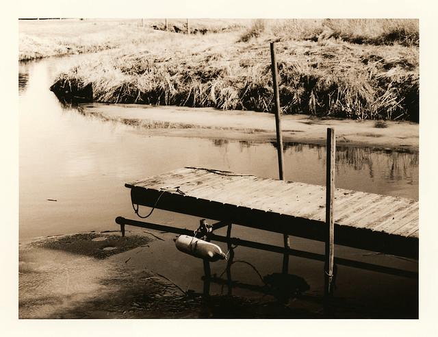 Last Remnants of Winter