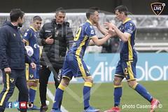 Hellas Verona, dalla panchina 6 gol e 3 punti