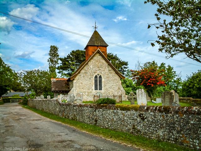 Church - Photocredit Doug King -1
