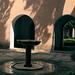Reel Around The Fountain
