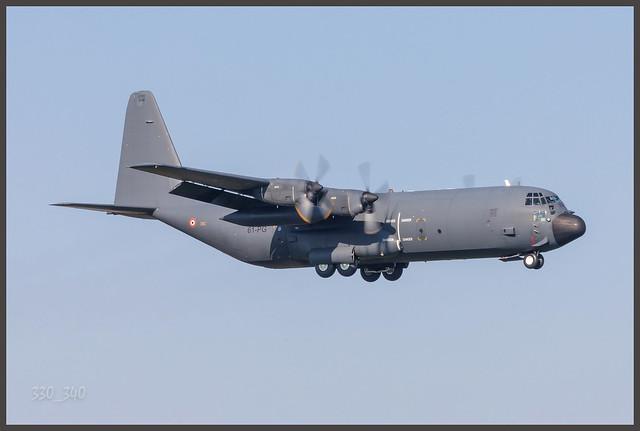 Lockheed C-130 H-30 - France Air Force