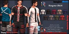 Kayros Shirt