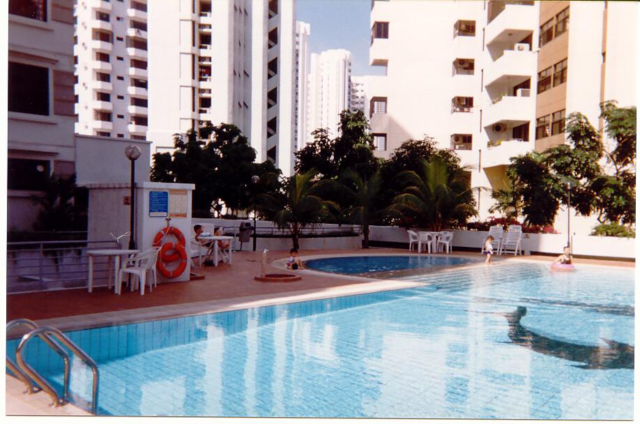 Singapore in 1996