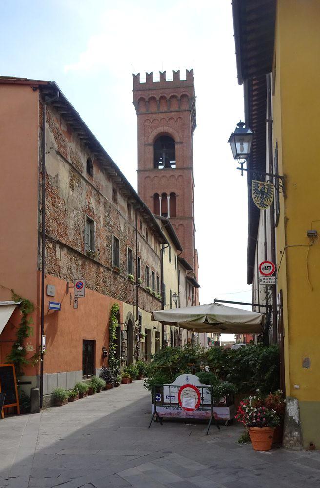 Toscane/Tuscany