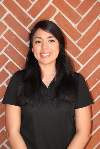 Daniela Olivas Shaw
