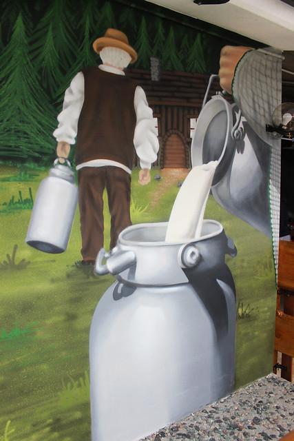 Farm life - by WIZ ART