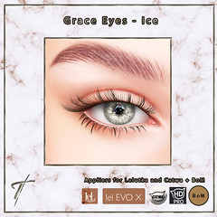Tville - Greace Eyes *Ice*