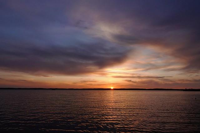 Sunset Art!!!
