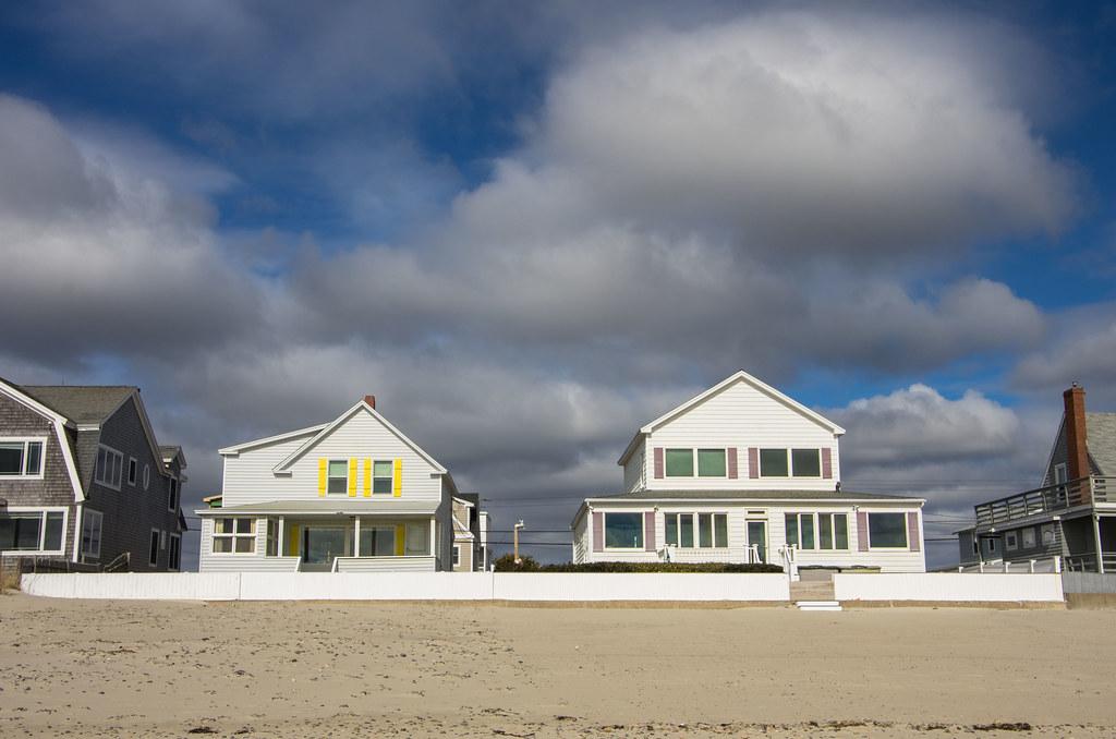 Beach Houses [Explore April 15, 2021]