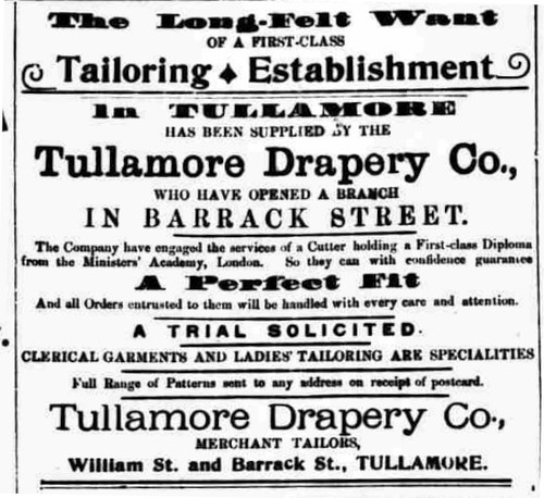 Midland Tribune - Saturday 05 September 1908
