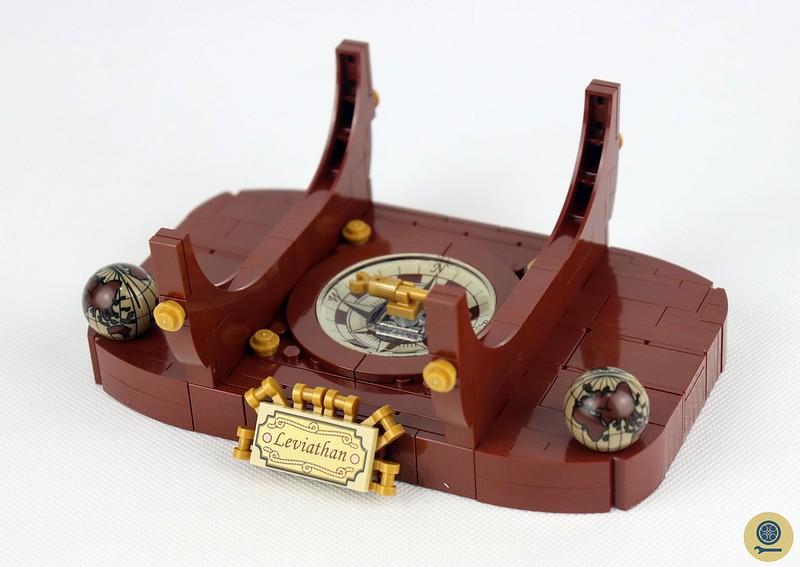 92177 Ship in a Bottle 4