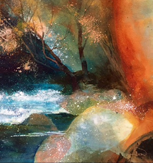 44th Annual Southern Watercolor Society