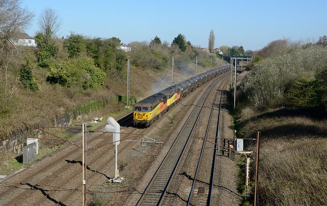 56s on the WCML
