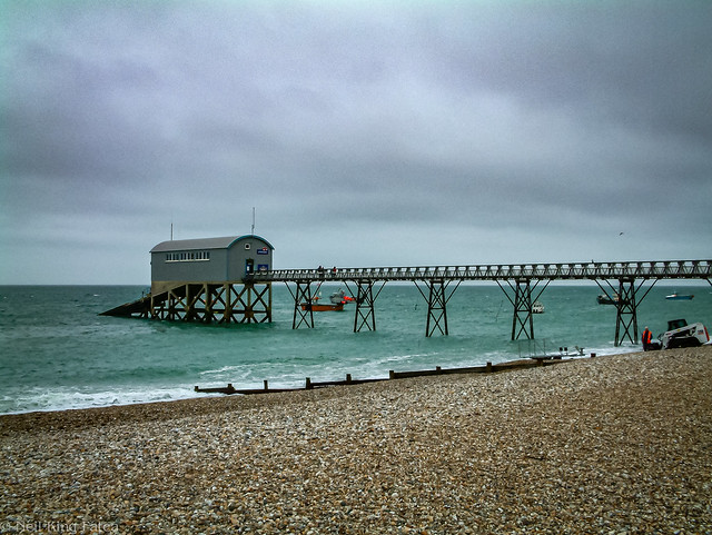 Selsey Bill - Photocredit Doug King -1
