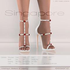 Essenz - Singapore
