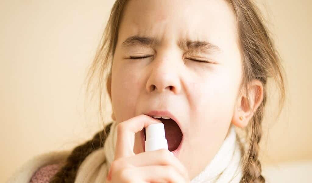 Inhaler du budésonide contre le COVID-19 grave