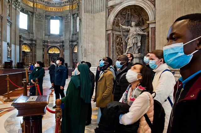 Festa accademica di San Tommaso d'Aquino, patrono della Facoltà di Teologia