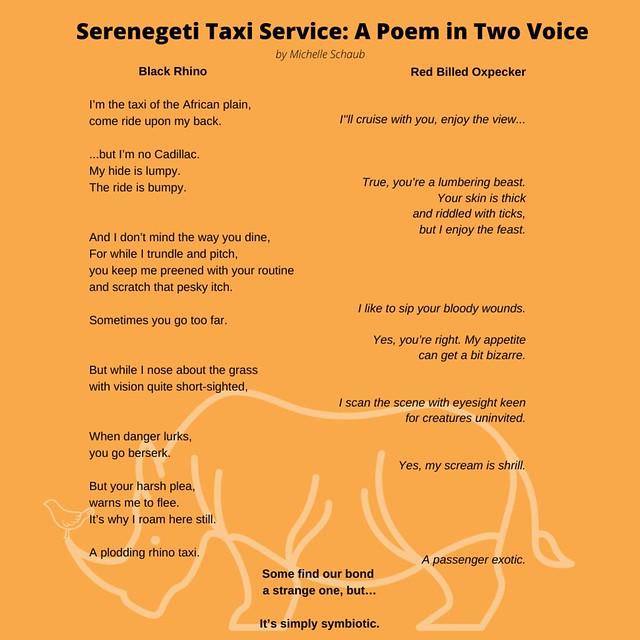 Serengeti Two Voice