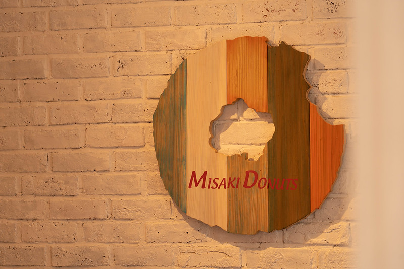 MISAKI DONUTS
